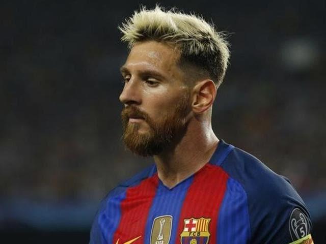 Barcelona,Lionel Messi,Neymar