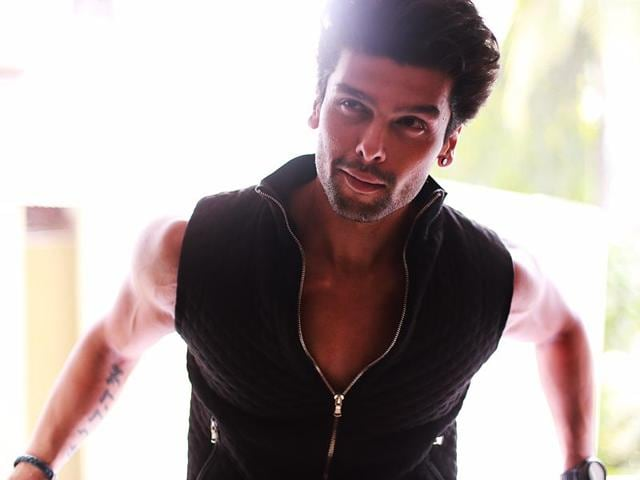 Actor Kushal Tandon has rejected many erotic films because he sees no growth in them.