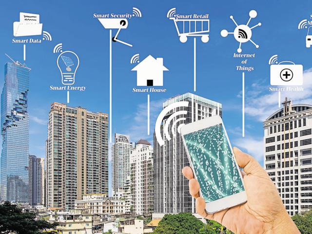 Economic planning a must for smart cities