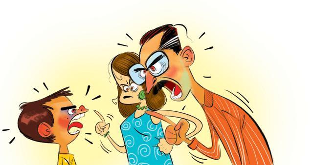 Early Childhood Association,survey on children,poor parenting scares kids