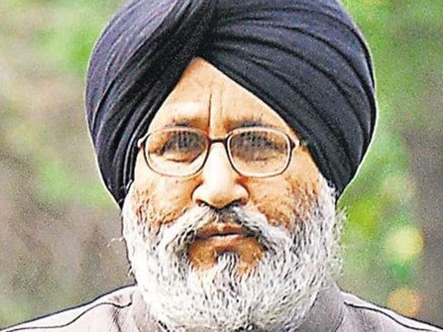 Amarinder has still not stopped day-dreaming: Daljit Singh Cheema.