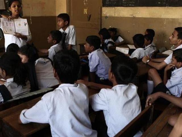 Mumbai,School,Education Minister Vinod Tawde