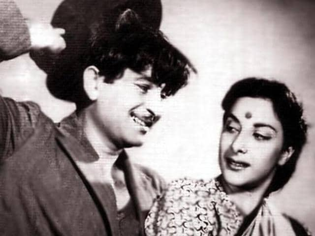 Awaara was a huge success in China, and its song Awaara Hoon and actor Raj Kapoor became widely known across the nation. The agreement is aimed at recreating the film's magic.