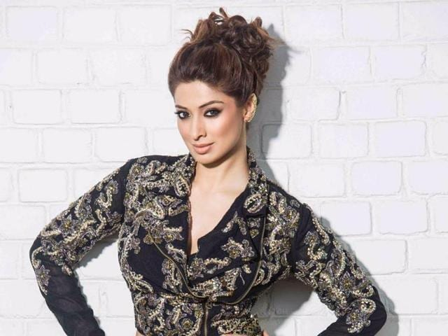 Actor Laxmi Raai is making her Bollywood debut with Julie 2 that releases next year.