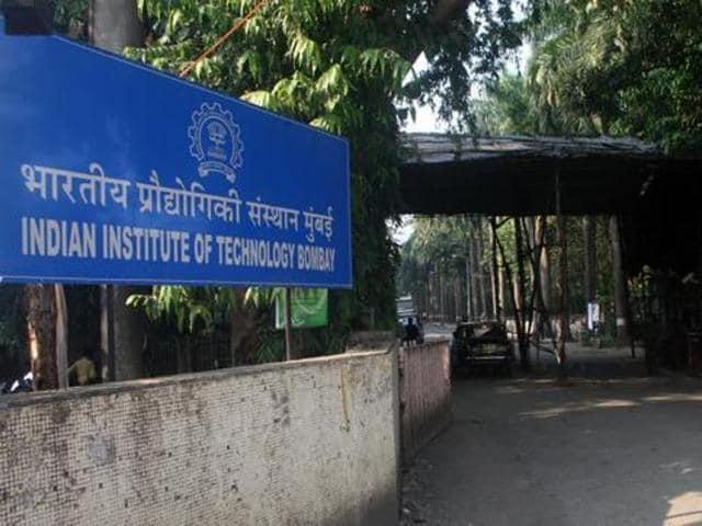 IIT Bombay,land dispute,mumbai