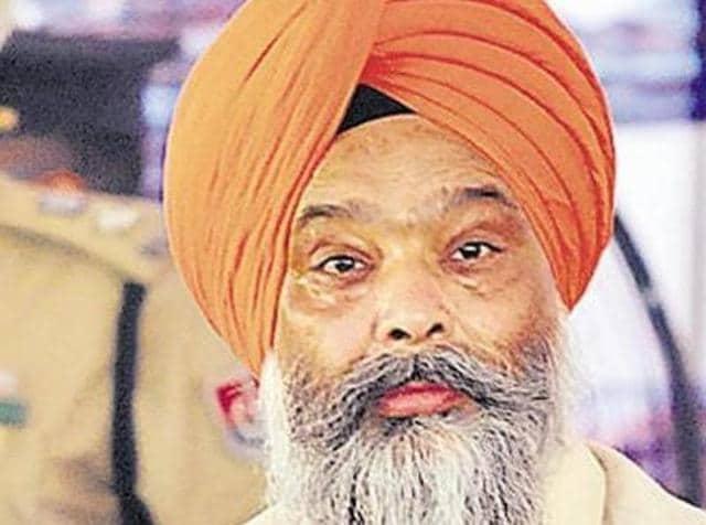 SAD leader and Anandpur Sahib MP Prem Singh Chandumajra