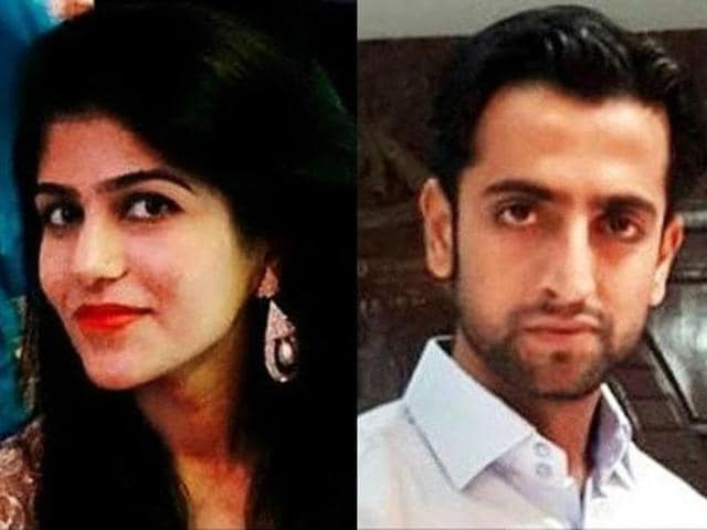 Naresh Tekwani (27) of Jodhpur and Karachi's Priya Bachani are due to tie the knot on November 7.