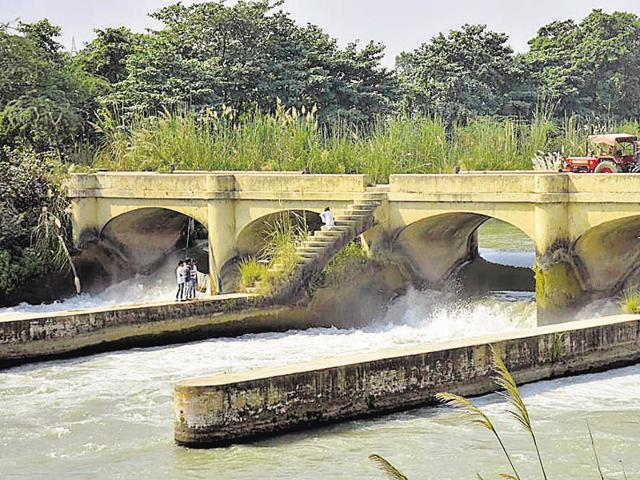 The proposed reservoir has failed to materialise even after  two years.