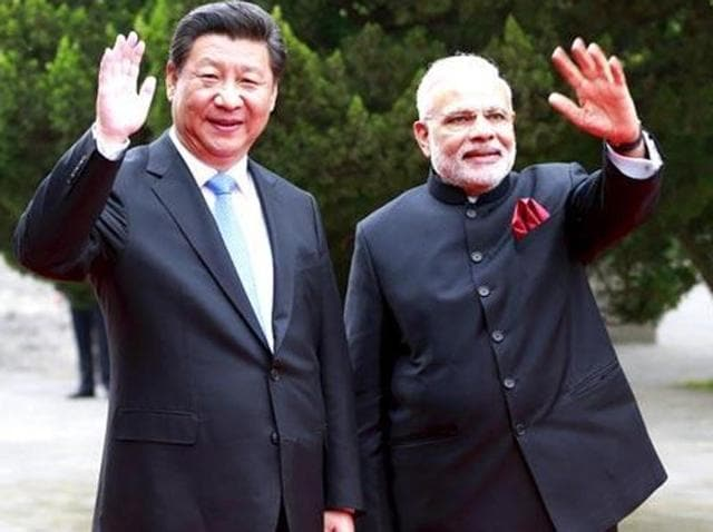 China on Monday said it was 'ready' for talks with India on the latter's entry into the Nuclear Suppliers Group (NSG).
