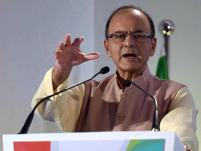Union finance minister Arun Jaitley on Thursday asserted that religion cannot dictate upon the rights of an individual.