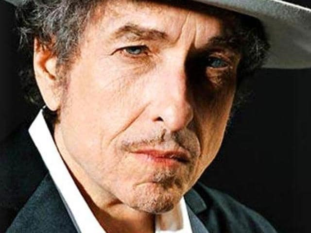 Bob Dylan, the colossus of American song tradition, has won the 2016 Nobel Prize for Literature.