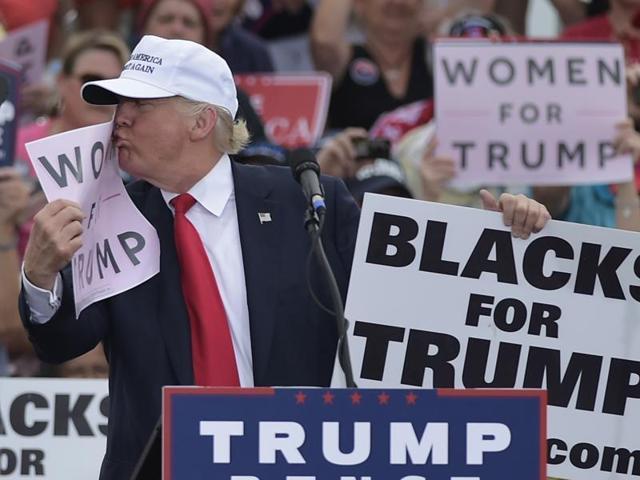 Donald Trump,Donald Trump accusations,Donald Trump groping