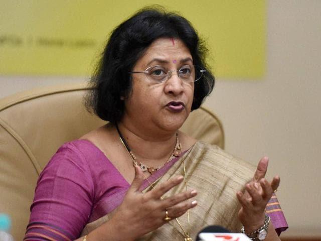 SBI,Arundhati Bhattacharya,World Bank