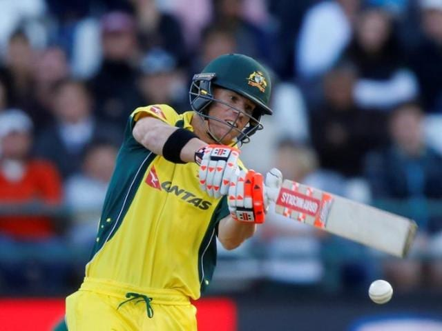 Australia's David Warner scored a superb 173 but it was not enough to avoid a 5-0 series thrashing at the hands of South Africa.