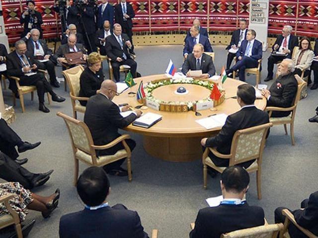 BRICS summit,BRICS explainer,India-Pakistan relations