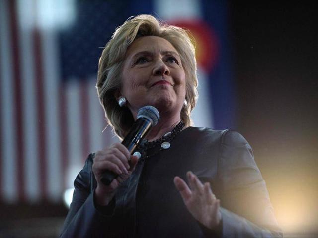 Washington Post,Endorses Hillary Clinton,US presidential election