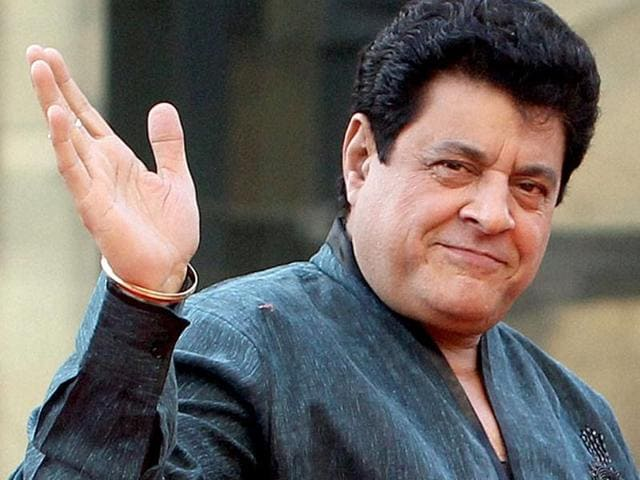 Gajendra Chauhan would do well to focus on the FTII, which has in recent years lost much of the glory it once enjoyed.(AFP file photo)