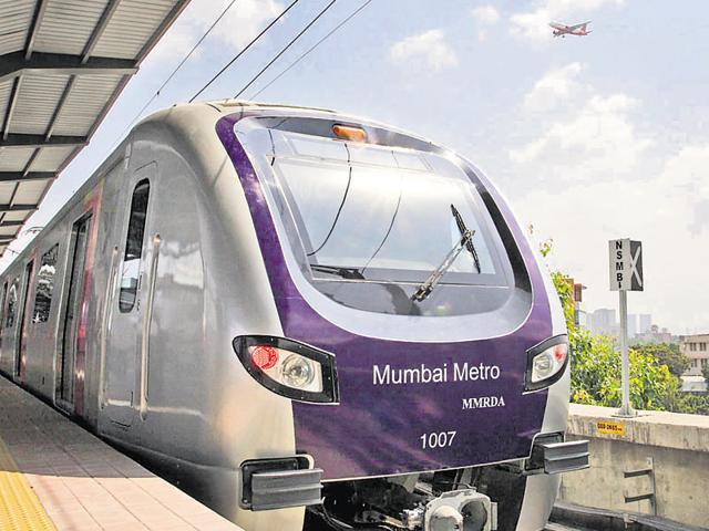 Authorities said this development will speed up the building of Mumbai's metro lines —  two lines between Dahisar and Andheri and one connecting Colaba- Bandra- Seepz.