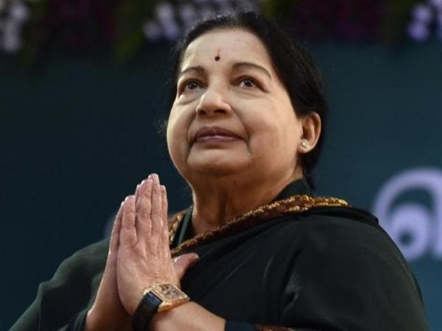 Tamil Nadu chief minister Jayalalithaa has been in the hospital since September 22.