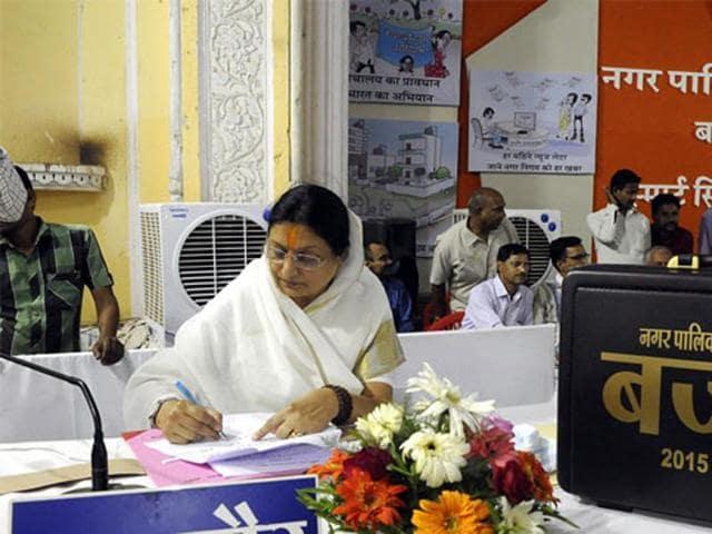 Indore,Madhya Pradesh,Malini Gaud