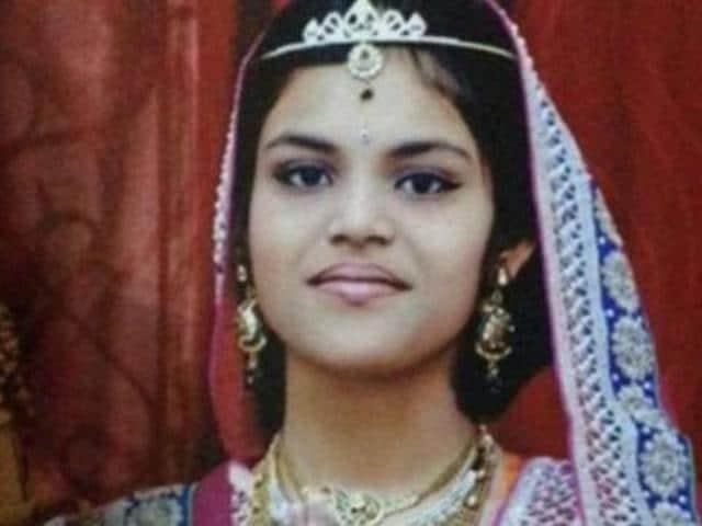 Andhra lokayukta,Hyderabad Police,Jain girl's death