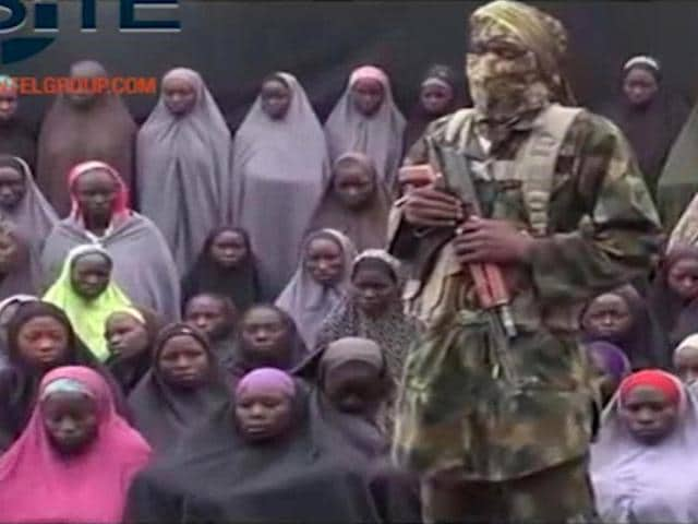 Twenty-one Chibok schoolgirls kidnapped by Boko Haram in 2014 were released on Thursday as part of a prisoner swap deal.