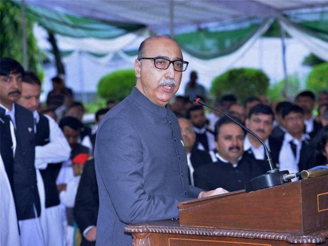 Abdul Basit said that Pakistan has suffered more from terrorism than any other country.