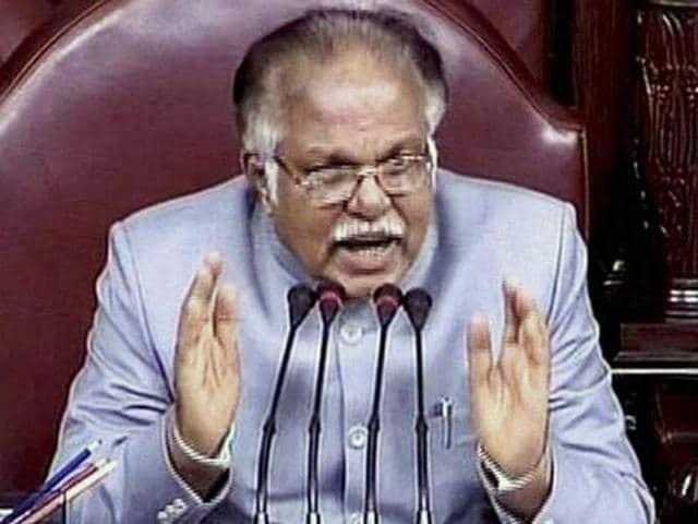 PJ Kurein,Rajya Sabha deputy chairman,Media