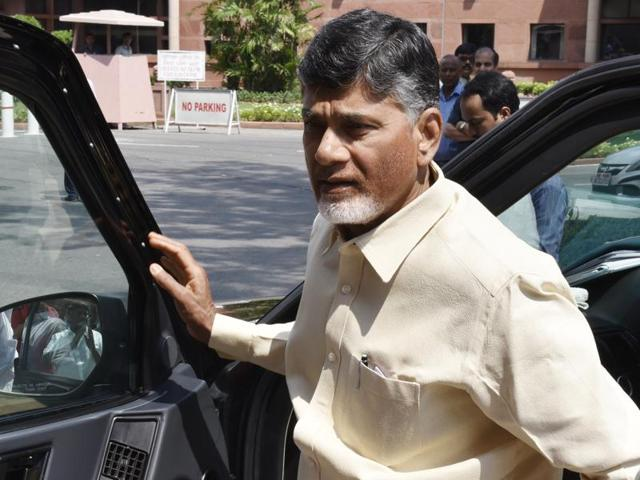 N Chandrababu Naidu,Jaganmohan Reddy,Andhra Pradesh CM