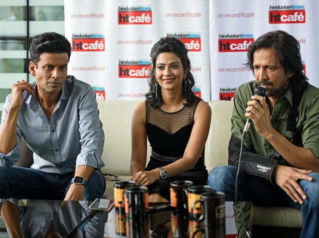 Parallel cinema is still fighting to coexist in India, says Manoj Bajpayee.