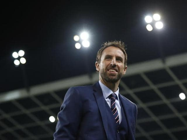 Following England's lacklustre goalless World Cup qualifier draw with Slovenia, Southgate has two more games in charge to convince the FA that he is the right man for the job.