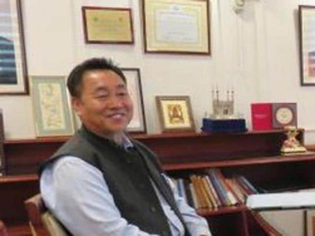 Manipur assembly polls,Francis Ngajokpa,Tadubi constituency