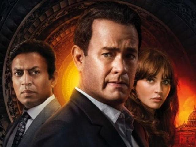 Inferno movie review