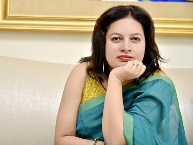 Author Kanchana Banerjee speaks about her debut book — A Forgotten Affair.