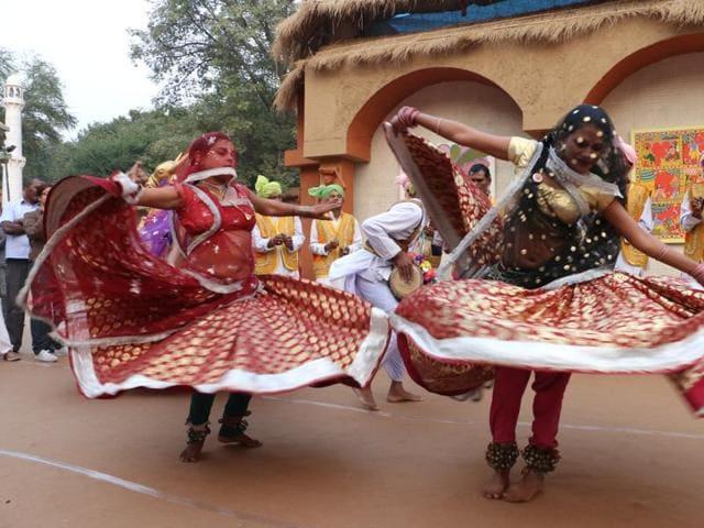 Rashtriya Sanskriti Mahotsav 2016