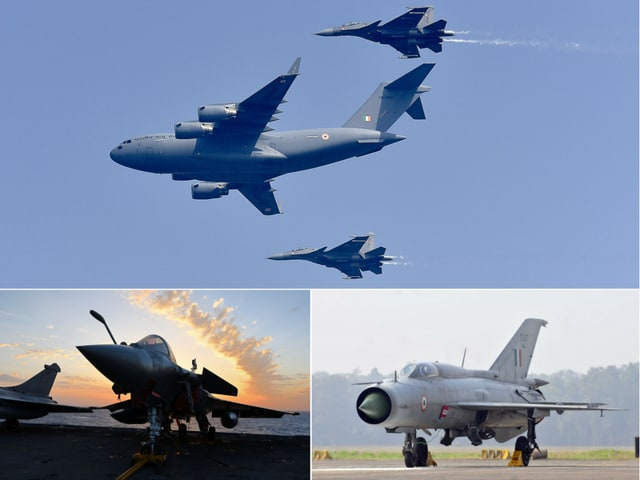 Indian Air Force,IAF fighter jets,IAF helicopters