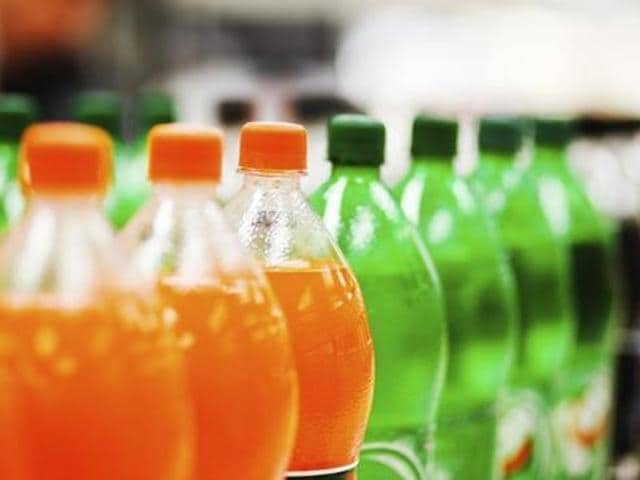 Tax on sugary drinks