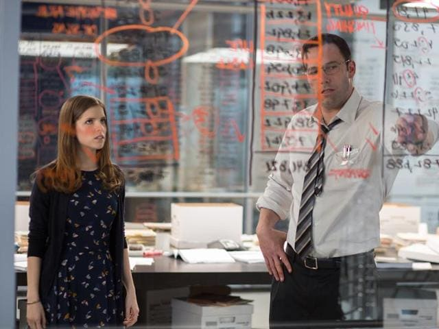 At best, The Accountant may be worth checking out for its very personable ensemble. Led by the deceptively mild-mannered Ben Affleck, they elevate the film above the standard B-movie entertainment.
