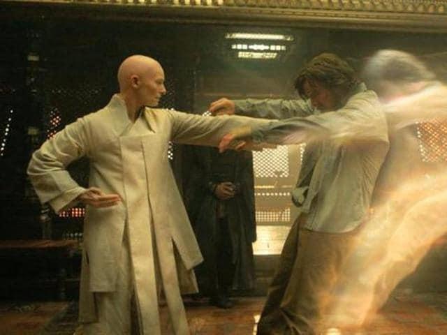 Doctor Strange,Marvel,Benedict Cumberbatch