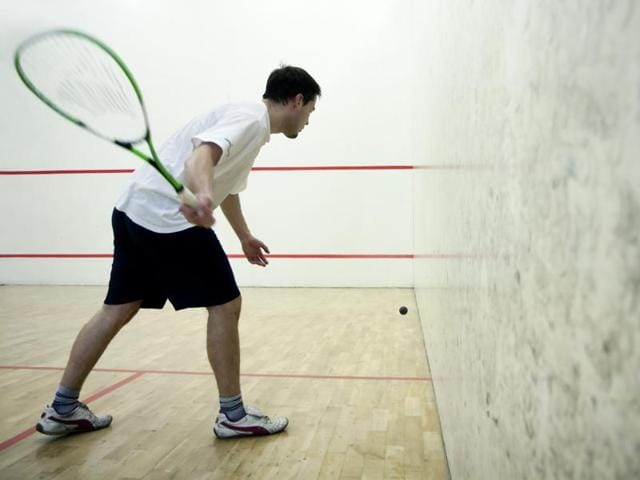 Squash,Squash and Racquets Federation of India,Association of Indian Universities