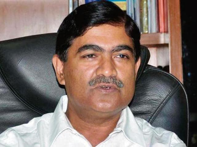 Rama Raman,Noida Authority Chairman,Greater Noida Authority