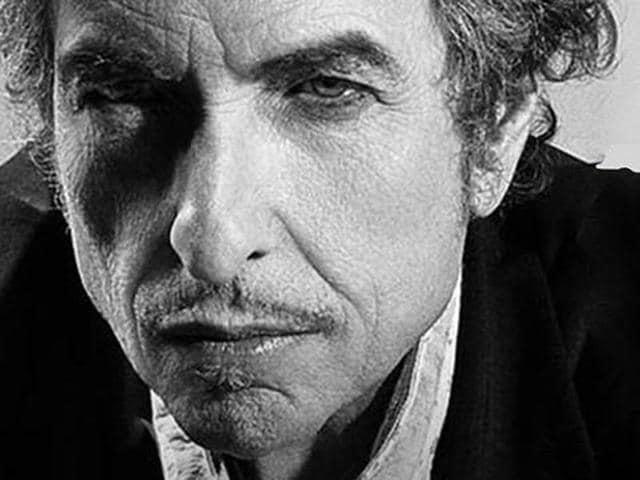 Bob Dylan,Nobel Prize for Literature