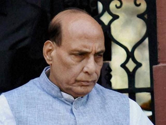 Rajnath Singh,All India Christian Counci,surgical strikes