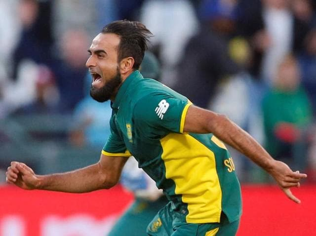 Imran Tahir,Faf du Plessis,International Cricket Council