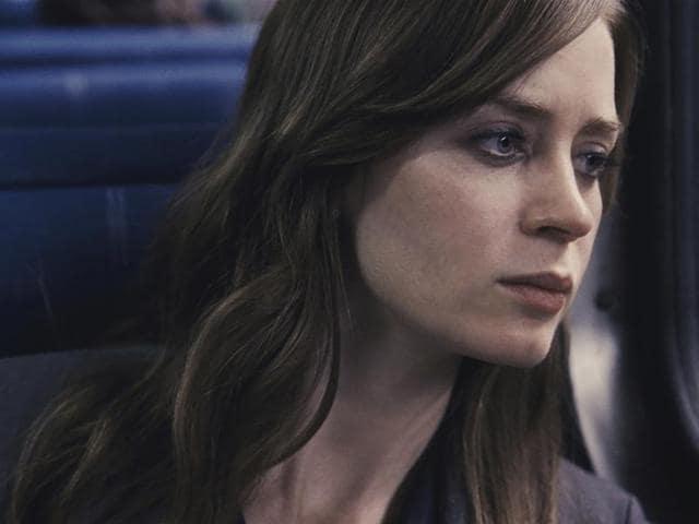 The Girl on the Train,The Girl on the Train Review,Emily Blunt