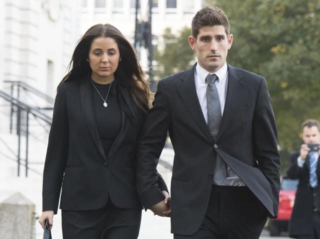 Football,Ched Evans,Rape