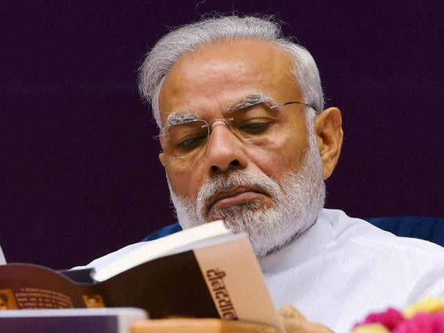 Modi to inaugurate war memorial, address ex-servicemen in Bhopal