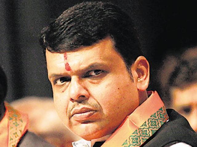 Maratha Agitation,Devendra Fadnavis,EBC