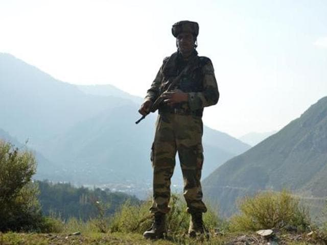 Surgical strikes,Indian Army,Pakistani media