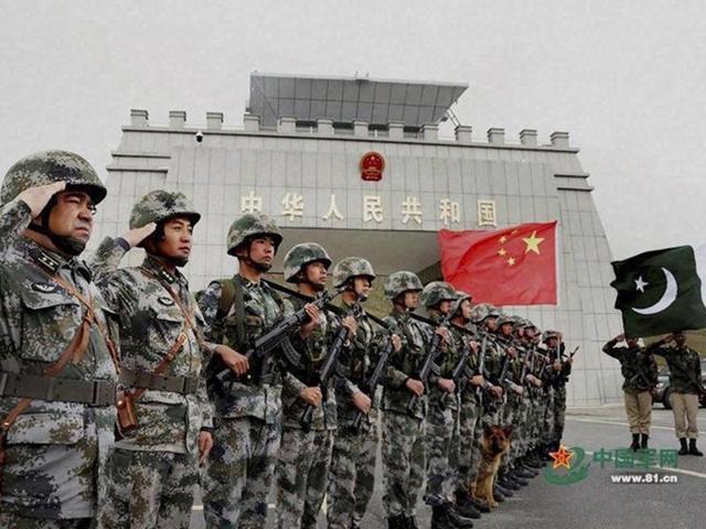 Pakistan assures China of full security to  economic corridor